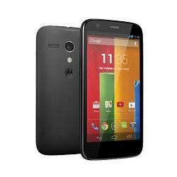 Entfernen Sie New Motorola SIM-Lock mit einem Code Motorola Moto G