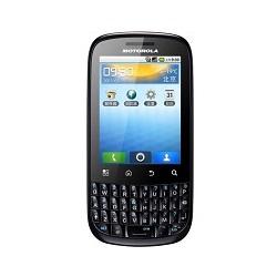 Entfernen Sie New Motorola SIM-Lock mit einem Code Motorola FIRE XT311