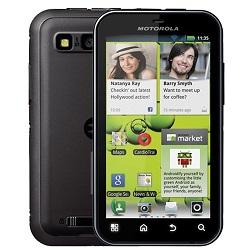 Entfernen Sie New Motorola SIM-Lock mit einem Code Motorola MB526