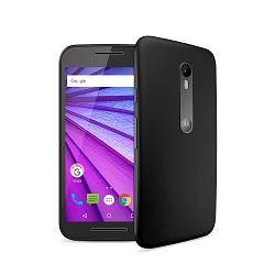 Entfernen Sie New Motorola SIM-Lock mit einem Code Motorola Moto G (3rd gen)