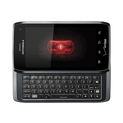 Entfernen Sie New Motorola SIM-Lock mit einem Code Motorola Droid 4