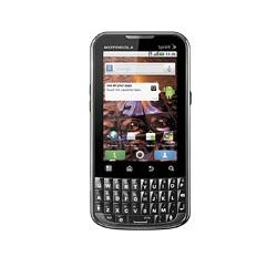 Entfernen Sie New Motorola SIM-Lock mit einem Code Motorola MB612