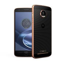 SIM-Lock mit einem Code, SIM-Lock entsperren Motorola Moto Z Force