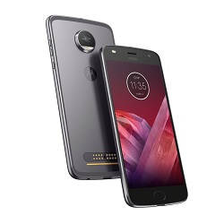 Entfernen Sie New Motorola SIM-Lock mit einem Code Motorola Moto Z2 Play