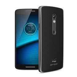 Entfernen Sie New Motorola SIM-Lock mit einem Code Motorola Droid Maxx 2