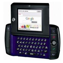Entfernen Sie New Motorola SIM-Lock mit einem Code Motorola Q700 Sidekick Slide