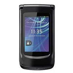 Entfernen Sie New Motorola SIM-Lock mit einem Code Motorola XT 611