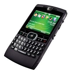 Entfernen Sie New Motorola SIM-Lock mit einem Code Motorola Q8