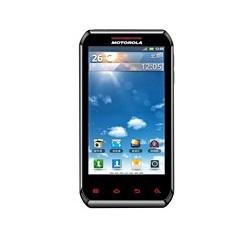 Entfernen Sie New Motorola SIM-Lock mit einem Code Motorola XT 760
