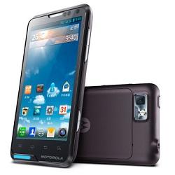 Entfernen Sie New Motorola SIM-Lock mit einem Code Motorola Motoluxe