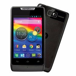 Entfernen Sie New Motorola SIM-Lock mit einem Code Motorola XT 915