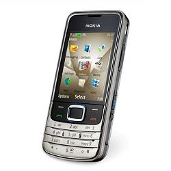 Entfernen Sie Nokia SIM-Lock mit einem Code Nokia 6208 Classic
