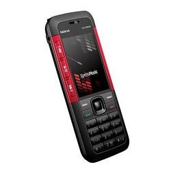 Entfernen Sie Nokia SIM-Lock mit einem Code Nokia 5310b