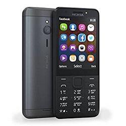 Entfernen Sie Nokia SIM-Lock mit einem Code Nokia 230