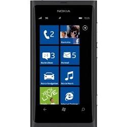 Entfernen Sie Nokia SIM-Lock mit einem Code Nokia Lumia 800