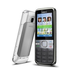Entfernen Sie Nokia SIM-Lock mit einem Code Nokia C5