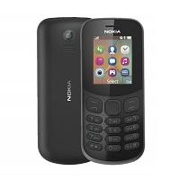 Entfernen Sie Nokia SIM-Lock mit einem Code Nokia 130 (2017)
