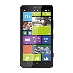 Entfernen Sie Nokia SIM-Lock mit einem Code Nokia Lumia 1320
