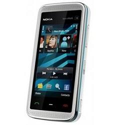 Entfernen Sie Nokia SIM-Lock mit einem Code Nokia 5530XM