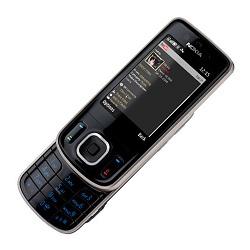 Entfernen Sie Nokia SIM-Lock mit einem Code Nokia 6260 Slide