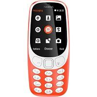 Entfernen Sie Nokia SIM-Lock mit einem Code Nokia 3310 3G