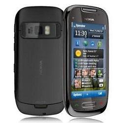 Entfernen Sie Nokia SIM-Lock mit einem Code Nokia C7