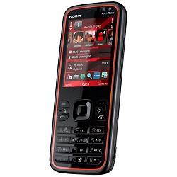 Entfernen Sie Nokia SIM-Lock mit einem Code Nokia 5630 XpressMusic