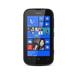 SIM-Lock mit einem Code, SIM-Lock entsperren Nokia Lumia 510