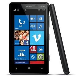 SIM-Lock mit einem Code, SIM-Lock entsperren Nokia Lumia 820