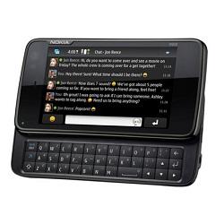 Entfernen Sie Nokia SIM-Lock mit einem Code Nokia n900