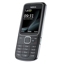 Entfernen Sie Nokia SIM-Lock mit einem Code Nokia 2710c