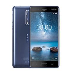 Entfernen Sie Nokia SIM-Lock mit einem Code Nokia 8