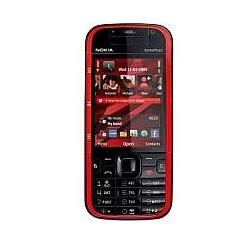 Entfernen Sie Nokia SIM-Lock mit einem Code Nokia 5730 XpressMusic