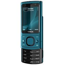 Entfernen Sie Nokia SIM-Lock mit einem Code Nokia 6700 Slide