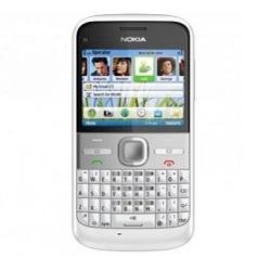 Entfernen Sie Nokia SIM-Lock mit einem Code Nokia E5
