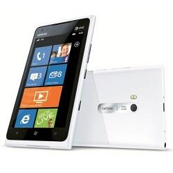 Entfernen Sie Nokia SIM-Lock mit einem Code Nokia Lumia 900