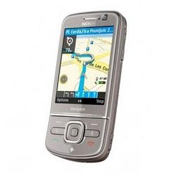 Entfernen Sie Nokia SIM-Lock mit einem Code Nokia 6710 Navigator
