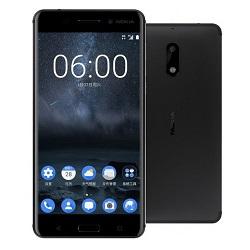 Entfernen Sie Nokia SIM-Lock mit einem Code Nokia 6