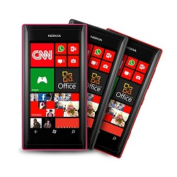 Entfernen Sie Nokia SIM-Lock mit einem Code Nokia 505