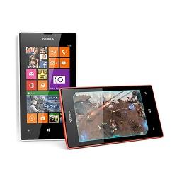 Entfernen Sie Nokia SIM-Lock mit einem Code Nokia Lumia 525
