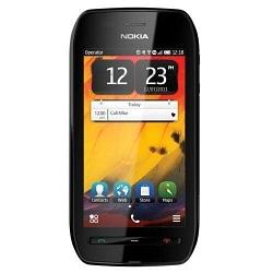 Entfernen Sie Nokia SIM-Lock mit einem Code Nokia 603