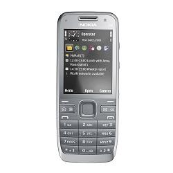 Entfernen Sie Nokia SIM-Lock mit einem Code Nokia E52