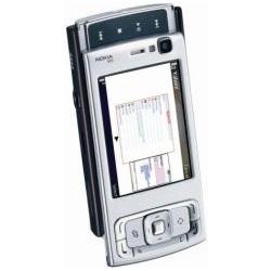Entfernen Sie Nokia SIM-Lock mit einem Code Nokia N95 8GB