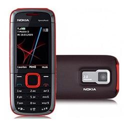 Entfernen Sie Nokia SIM-Lock mit einem Code Nokia 5130 XpressMusic