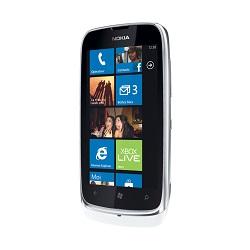 SIM-Lock mit einem Code, SIM-Lock entsperren Nokia Lumia 610