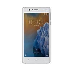 Entfernen Sie Nokia SIM-Lock mit einem Code Nokia 3