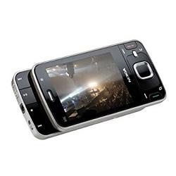 Entfernen Sie Nokia SIM-Lock mit einem Code Nokia N96