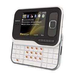 Entfernen Sie Nokia SIM-Lock mit einem Code Nokia 6760 Slide