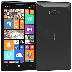 Entfernen Sie Nokia SIM-Lock mit einem Code Nokia Lumia 930