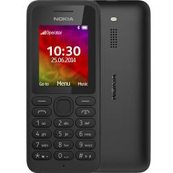 Entfernen Sie Nokia SIM-Lock mit einem Code Nokia 130